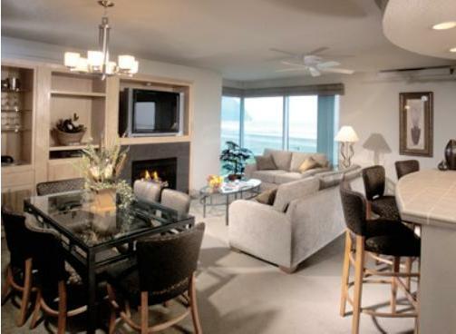 oregon coast residence clubs